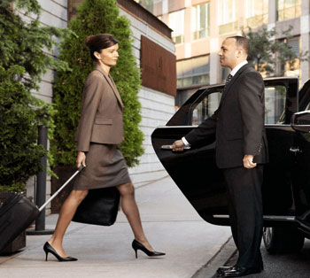 Sacramento Corporate Transportation AK Limousine